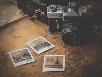 How to get your photo in the national camera exchange